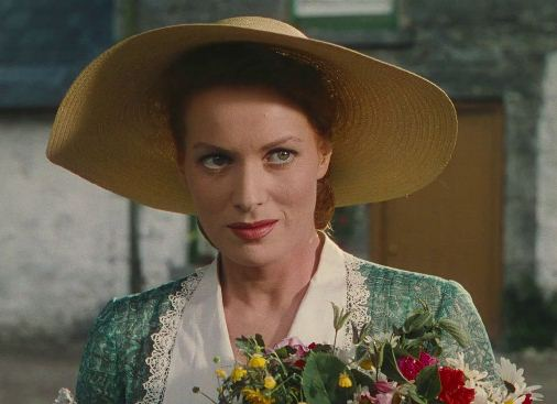 """Maureen O'Hara appears in a scene from """"The Quiet Man."""" Photo provided"""