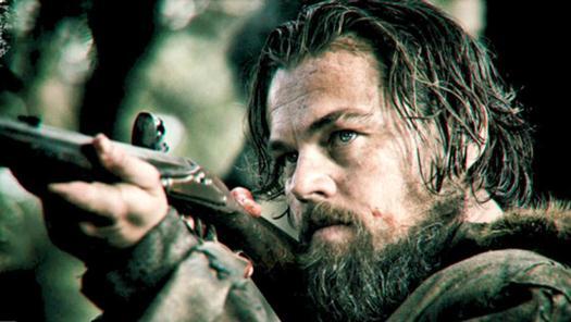 "Leonardo DiCaprio stars in ""The Revenant."" Twentieth Century Fox Film Corp. photo"