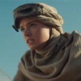 Femme-centric STAR WARS: THE FORCE AWAKENS dominates box-office over Golden Globes earner THE REVENANT