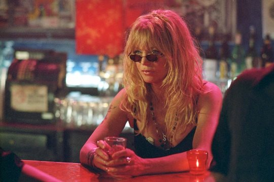 """Goldie Hawn appears in a scene from the 2002 film """"The Banger Sisters."""" Fox Searchlight Pictures photo"""