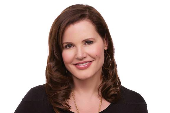 Geena Davis is an Oscar-winning actor and founder of the Geena Davis Institute for Gender in Media. Photo provided