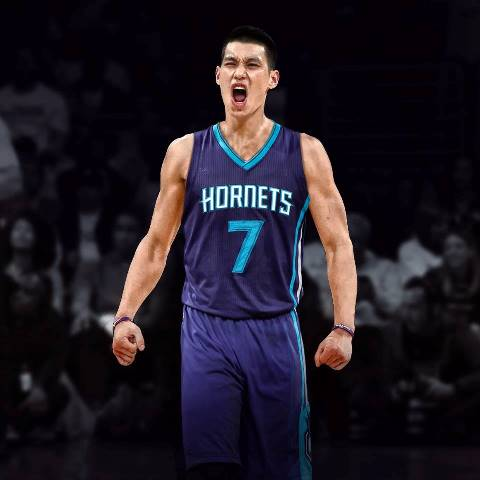 Charlotte Hornets basketball player Jeremy Lin has spoken out about an Asian joke at the Oscars. Photo provided