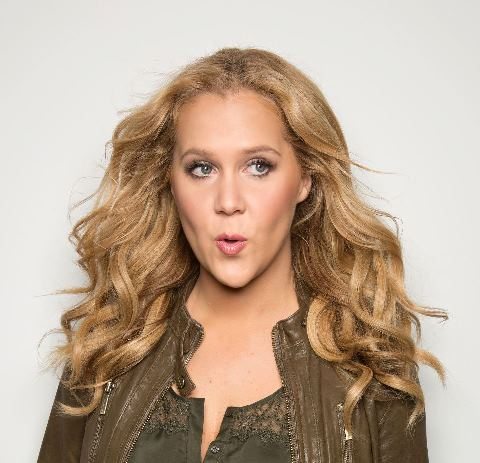 Amy Schumer. Photo provided