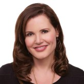 Geena Davis: Hollywood is at a turning point for gender equality