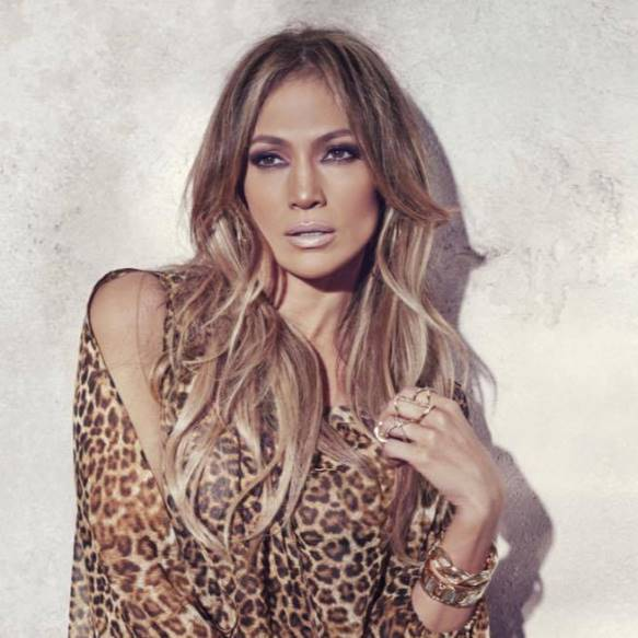Jennifer Lopez. Photo provided