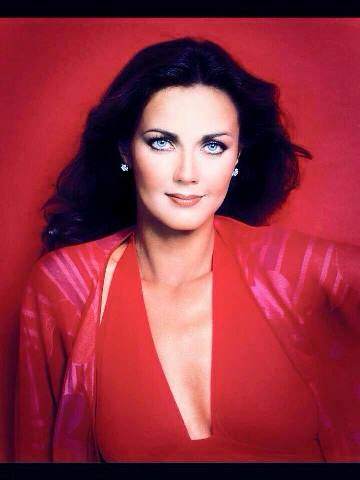 Lynda Carter (TV's Wonder Woman) will be honored with the Lifetime Achievement Award at the 41st Annual Gracie Awards Gala on May 24 at the Beverly Wilshire Hotel in Beverly Hills, Calif. Photo provided
