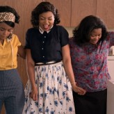 Once the feel-good film of awards season, 'Hidden Figures' is now a big winner and a big moneymaker