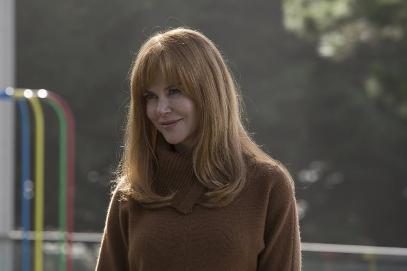"Nicole Kidman appears in ""Big Little Lies."" HBO photo"