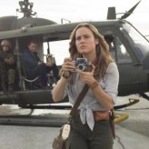 Brie Larson and 'Kong: Skull Island' give King Kong's leading lady a much-needed upgrade
