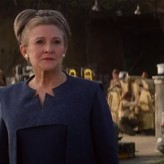 THE WEEK IN WOMEN news roundup: Carrie Fisher out of 'Star Wars: Episode IX,' Cate Blanchett makes history as Marvel's first female villain, 'Beauty and the Beast' crosses $1 billion, Reba McEntire reveals name of her new TV show