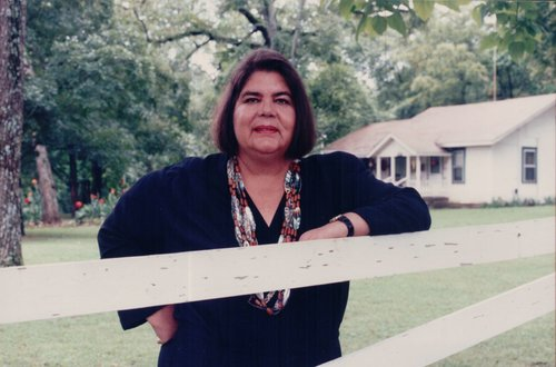 "The Wilma Mankiller documentary ""Mankiller"" is set to premiere at the LA Film Festival. Photo courtesy the Wilma Mankiller Foundation"