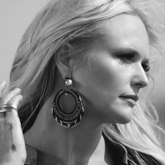 Country music superstar Miranda Lambert has, for the first time, signed on to a film as an executive music producer. Photo provided