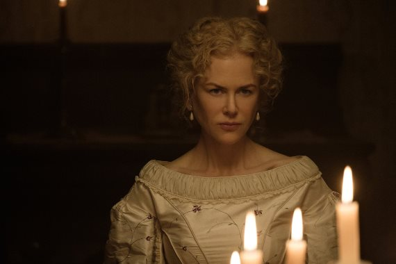 "Nicole Kidman stars in Sofia Coppola's ""The Beguiled."" Focus Features photo"