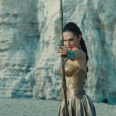 Number of female film protagonists drops in 2017, despite the blockbuster success of 'Wonder Woman' and other femme-led films