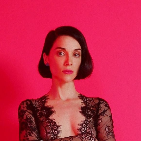"Annie Clark, aka Grammy-winning rocker St. Vincent, will make her feature film directorial debut on a woman-led adaptation of ""The Picture of Dorian Gray."" Photo provided"