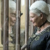 THE WEEK IN WOMEN news roundup: Judi Dench to receive Kirk Douglas Award, Diane Kruger to produce and star in Hedy Lamarr miniseries, Linda Hamilton to return to 'Terminator' franchise