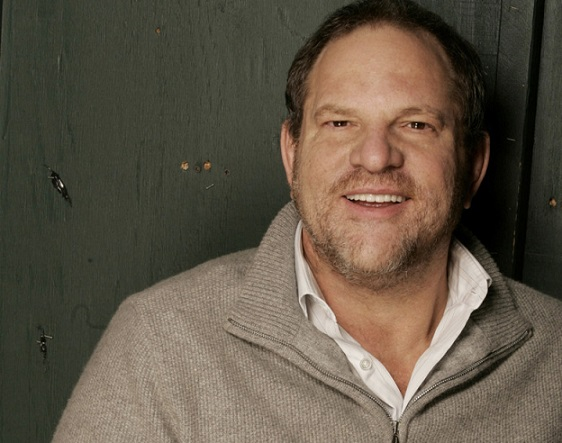 Harvey Weinstein. Photo provided