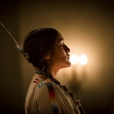 Interviews: New feature film 'Te Ata' tells the story of trailblazing Native American woman storyteller
