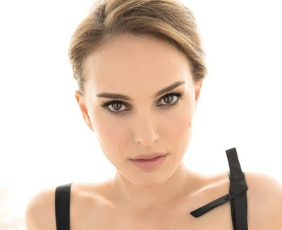 Natalie Portman. Photo provided