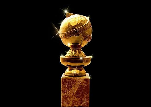 The 75th Annual Golden Globes air tonight on NBC. Photo via Facebook