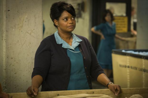"Octavia Spencer appears in the ""The Shape of Water."" Fox Searchlight Pictures photo"