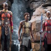 "WEEK IN WOMEN news roundup: Dynamic women behind the throne of ""Black Panther,"" Kristin Chenoweth tapped for Season 2 of 'Trial & Error,' free tickets to 'A Wrinkle in Time' for underprivileged children"