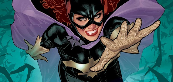 "Warner Bros. is moving ahead with developing a new film project based on the DC Entertainment heroine ""Batgirl"" – with a female writer, Christina Hodson. DC Comics image"