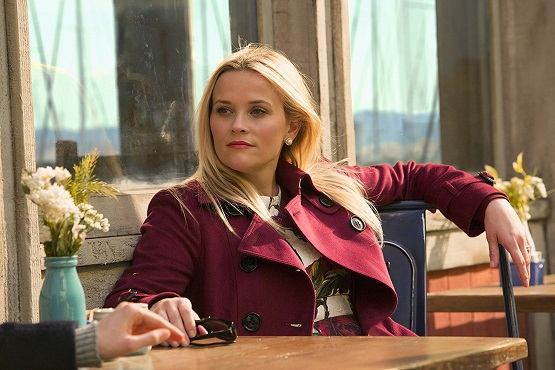 """Reese Witherspoon appears in a scene from """"Big Little Lies."""" HBO photo"""