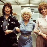 WEEK IN WOMEN news roundup: '9 to 5' sequel to reunite original trio, 'Charlie's Angels' reboot in the works, 'RGB' and 'Ocean's 8' get home-release dates