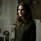 WEEK IN WOMEN news roundup: Keri Russell reportedly joining 'Star Wars' saga, 'Bao' filmmaker Domee Shi talks about her Pixar short, Netflix orders Salma Hayek-produced Mexican drama series 'Monarca'