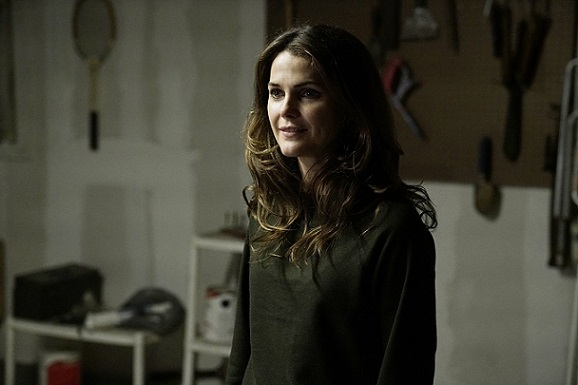 "Keri Russell is in talks to follow up her role on the acclaimed TV series ""The Americans"" with a part in ""Star Wars: Episode IX."" FX Networks photo"