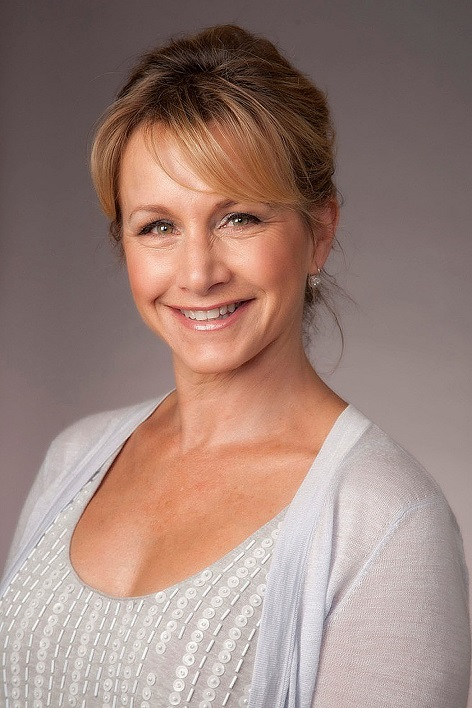 Gabrielle Carteris is president of SAG-AFTRA. Courtesy photo