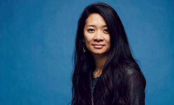 Chloe Zhao to direct Marvel's 'The Eternals' | The Week in