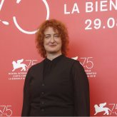 After winning two Venice Film Festival awards with 'The Nightingale,' Jennifer Kent plans new projects