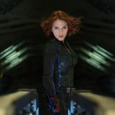 Scarlett Johansson reportedly scores $15 million payday for Black Widow movie
