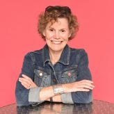 Judy Blume's 'Are You There God? It's Me, Margaret' to be made into a film from writer/director Kelly Fremon Craig