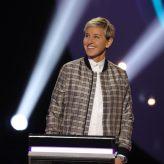 Ellen DeGeneres to receive the Carol Burnett Award at Sunday's Golden Globes