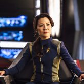 Michelle Yeoh to star in new live-action 'Star Trek' series for CBS All Access