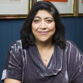 Gurinder Chadha to direct animated musical adaptation of graphic novel 'Pashmina' for Netflix