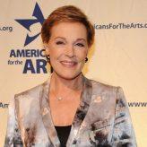 Julie Andrews to receive lifetime achievement award from Venice International Film Festival