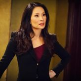 Lucy Liu developing anthology series 'Unsung Heroes' to shine spotlight on overlooked women