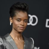 'Black Panther' star Letitia Wright added to cast of Agatha Christie adaptation 'Death on the Nile'