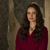 Carla Gugino joins assassin thriller 'Gunpowder Milkshake'