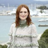 Julianne Moore advocates for quotas for reaching gender parity at Cannes Film Festival