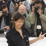 Mati Diop talks about being Cannes Film Festival's first black female director