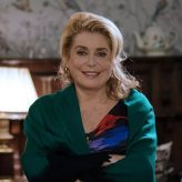 Catherine Deneuve to be honored at Ukraine's Odessa International Film Festival