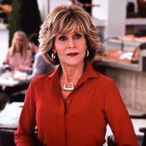 Jane Fonda to receive Britannia Awardfor Excellence in Film