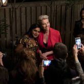 Mindy Kaling and Emma Thompson talk 'Late Night,' funny women and the patriarchy