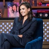 Nina Dobrev to star in and executive produce indie comedy 'Sick Girl'