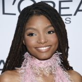 Singer/actor Halle Bailey cast as Ariel in Disney's live-action remake of 'The Little Mermaid'